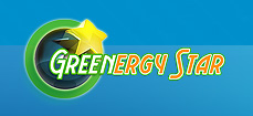 GreenergyStar Grid Tie Inverter, Grid Power III 600W, For Solar & Wind Hybrid Systems
